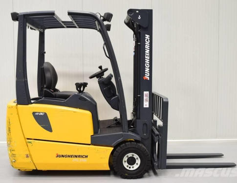 Jual-Forklift-JUNGHEINRICH-counterbalance-electric-2
